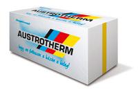 AT-N 100 austrotherm lépésálló hőszigetelő lap