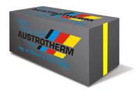 Grafit 100 austrotherm lépésálló hőszigetelő lap